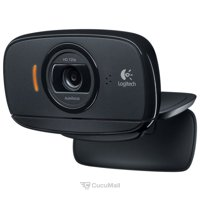 Photo Logitech HD Webcam C525