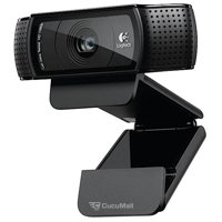 Photo Logitech HD Pro Webcam C920