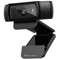 Web (web) cameras Logitech HD Pro Webcam C920