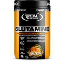 Photo Real Pharm Glutamine 500g