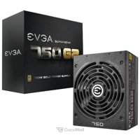 Power supplies EVGA SuperNOVA 750 G2 750W (220-G2-0750-X2)