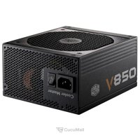 Photo CoolerMaster V850 Modular (RS-850-AFBA-G1)
