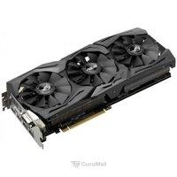 Graphics card ASUS GeForce GTX 1060 STRIX GAMING OC 6Gb (STRIX-GTX1060-O6G-GAMING)