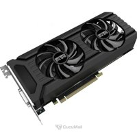 Photo Palit GeForce GTX 1070 8Gb Dual (NE51070015P2-1043D)