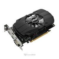 Photo ASUS GeForce GTX 1050 Ti Phoenix 4Gb (PH-GTX1050TI-4G)