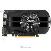 Photo ASUS GeForce GTX 1050 Phoenix 2GB (PH-GTX1050-2G)
