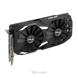 ASUS Radeon RX 580 8GB GDDR5 (DUAL-RX580-O8G)