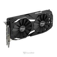 Photo ASUS Radeon RX 580 8GB GDDR5 (DUAL-RX580-O8G)