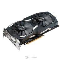 Photo ASUS Radeon RX 580 4GB GDDR5 (DUAL-RX580-O4G)