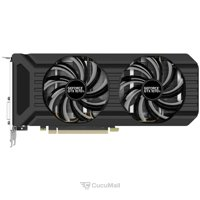 Photo Palit GeForce GTX 1070 Ti Dual 8GB (NE5107T015P2-1043D)