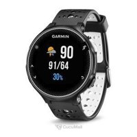 Smart watches,sports bracelets Garmin Forerunner 230 Black and White Watch Only (010-03717-44)