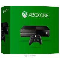 Game consoles Microsoft Xbox One 500Gb