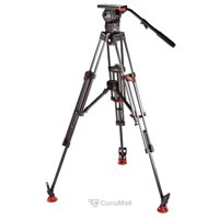 Photo Sachtler System 15 SB SL MCF